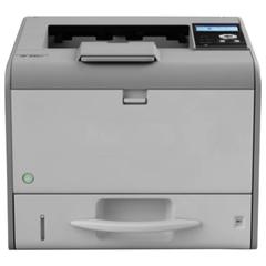 Принтер лазерный RICOH SP 450DN, А4, 40 стр./мин., 150000 стр./мес., ДУПЛЕКС, сетевая карта