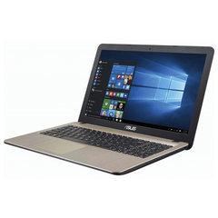 "Ноутбук ASUS X540MA 15,6"" INTEL Celeron N4000 2,6 ГГц, 4 ГБ, 500 ГБ, NO DVD, Windows 10 Home, черный"