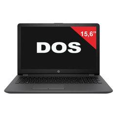 "Ноутбук HP 250 G6 15.6"" INTEL Celeron N4000 2.6 ГГц, 4 ГБ, 1 ТБ, DVD, DOS, серебристый"