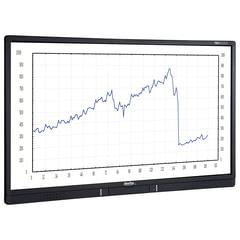 "Интерактивная панель NEWLINE, 65"", TruTouch TT-6516UB, 3840x2160, 16:9, Android, 10 касаний"