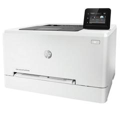 Принтер лазерный ЦВЕТНОЙ HP Color LaserJet Pro M254dw, А4, 21 стр./мин., 40000 стр./мес., ДУПЛЕКС, Wi-Fi, сетевая карта