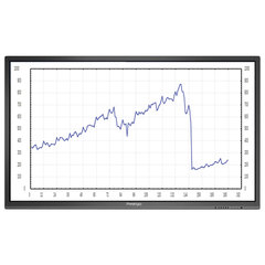 "Интерактивная панель PRESTIGIO MULTIBOARD 75"", 3840х2160, 16:9, Windows 10 pro, 20 касаний"