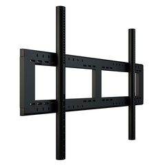 """Кронштейн для интерактивных панелей от 55 до 70"""", PRESTIGIO, черный"""