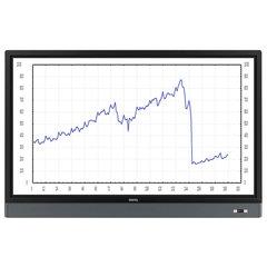 """Интерактивная панель BENQ RM5501K, 55"""", 3840х2160, 16:9, ПК, 10 касаний"""