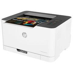 Принтер лазерный ЦВЕТНОЙ HP Color Laser 150a, А4, 18 стр/мин, 20000 стр/мес