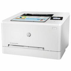 Принтер лазерный ЦВЕТНОЙ HP Color LaserJet Pro M255nw А4 21 стр./мин, 40000 стр./месяц, Wi-Fi, сетевая карта