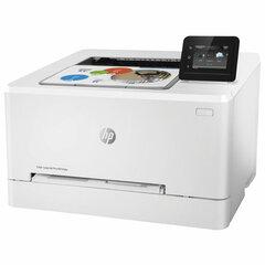 Принтер лазерный ЦВЕТНОЙ HP Color LaserJet Pro M255dw А4 21 стр/мин, 40000 стр/мес ДУПЛЕКС, Wi-Fi, сетевая карта