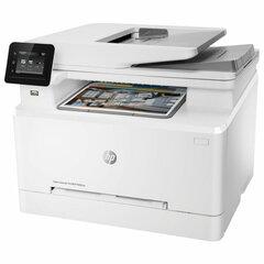 "МФУ лазерное ЦВЕТНОЕ HP Color LaserJet Pro M282nw ""3 в 1"" А4 21 стр./мин, 40000 стр./месяц, АПД, Wi-Fi, сетевая карта"