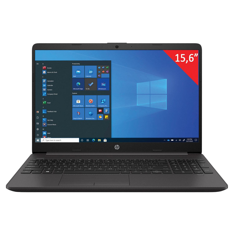 Ноутбук HP 255 G8 15.6'' AMD 3020e 4 Гб/SSD 128 Гб/NO DVD/WIN10 PRO/тёмно-серый