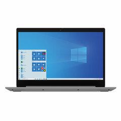 "Ноутбук LENOVO IdeaPad 3 15IIL05 15.6"" INTEL Core i3-1005G1 1.2 ГГц, 4 ГБ, SSD 512 ГБ, NO DVD, Windows 10, серый"