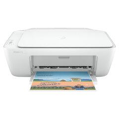 МФУ струйное HP DeskJet 2320, 3 в 1, А4, 7,5 стр/мин, 1000 стр/мес
