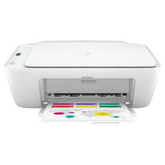 МФУ струйное HP DeskJet 2720, 3 в 1, А4, 7,5 стр/мин, 1000 стр/мес, WiFi