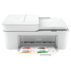 МФУ струйное HP DeskJet Plus 4120, 4 в 1, А4, 8,5 стр/мин, 1000 стр/мес, АПД, WiFi
