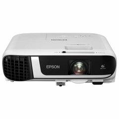 Проектор EPSON EB-FH52, LCD, 1280x1080, 16:9, 4000 лм, 16000:1, 3,1 кг
