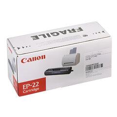Картридж лазерный CANON (EP-22) LBP-800/810/1120, оригинальный, ресурс 2500 стр.
