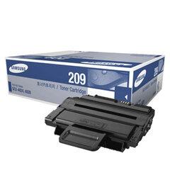 Картридж лазерный SAMSUNG (MLT-D209S) SCX-4824FN/4828FN/ML-2855ND и другие, оригинальный, 2000 стр.