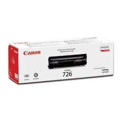 Картридж лазерный CANON (726) LBP6200d, оригинальный, ресурс 2100 стр.