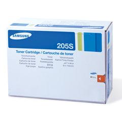 Картридж лазерный SAMSUNG (MLT-D205S) ML-3310ND/3710D/3710ND/SCX4833FD, оригинальный, рес. 2000 стр.