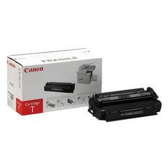 Картридж лазерный CANON (T) PC-D320/ D340, FAX-L380/380S/390/400, оригинальный, ресурс 3500 стр.