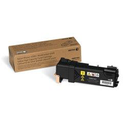 Картридж лазерный XEROX (106R01603) Phaser 6500/WC6505, желтый, оригинальный, ресурс 2500 страниц