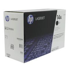 Картридж лазерный HP (CF214A) LaserJet Enterprise M725/M712, оригинальный, ресурс 10000 страниц