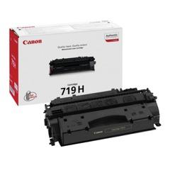 Картридж лазерный CANON (719H) LBP6300dn/6310/6650/6670/6680/MF5840/5880/5940, черный, оригинальный, 6400 стр.