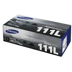 Картридж лазерный SAMSUNG (MLT-D111L) SL-M2020/M2020W/M2070/M2070W, оригинальный, ресурс 1800 стр.
