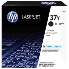 Картридж лазерный HP (CF237Y) LaserJet Enterprise M607/M608/M609, №37Y, оригинальный ресурс 41000 стр.