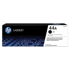 Картридж лазерный HP (CF244A) HP LaserJet Pro M28a/M28w/M15a/M15w, №44А, оригинальный, ресурс 1000 стр.