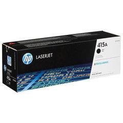 Картридж лазерный HP (W2030A) для HP Color LaserJet M454dn/M479dw и др, черный, ресурс 2400 страниц, оригинальный