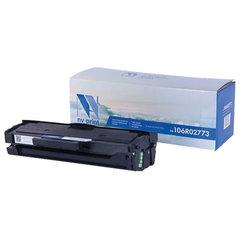 Картридж лазерный NV PRINT (NV-106R02773) для XEROX Phaser 3020/WorkCentre 3025, ресурс 1500 страниц