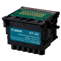 Печатающая головка CANON (PF-06) для imagePROGRAF TM-200/205/300/TM-305 MTF T36, оригинальная