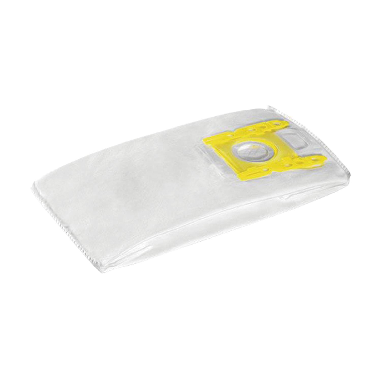 Мешки для сбора пыли KARCHER, комплект 5 шт., из нетканого материала, для пылесосов VC6, 6.904-329.0