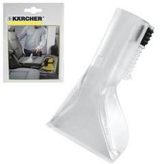 Насадка для пылесоса KARCHER (КЕРХЕР) для мягкой мебели, для SE 4001/4002/5.100/6.100,2.885-018.0