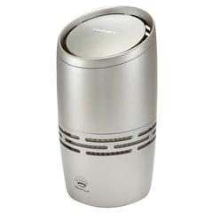 Увлажнитель воздуха PHILIPS HU4707/13, объем бака 1,3 л, производительность 150 мл/ч, 25 м2, серый