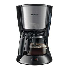 Кофеварка капельная PHILIPS HD7434/20, 700 Вт, объем 0,92 л, подогрев, черная
