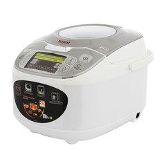 Мультиварка TEFAL RK812132, 750 Вт, объем 5 л, 45 программ, отсрочка старта 24 ч., пластик