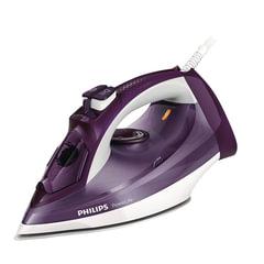 Утюг PHILIPS GC2995/30, 2400 Вт, металлокерамическое покрытие, самоочистка, антикапля, фиолетовый
