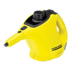 Пароочиститель KARCHER SC1 EasyFix, мощность 1200 Вт, максимальное давление 3 бар, объем 0,2 л, желтый, 1.516-332.0