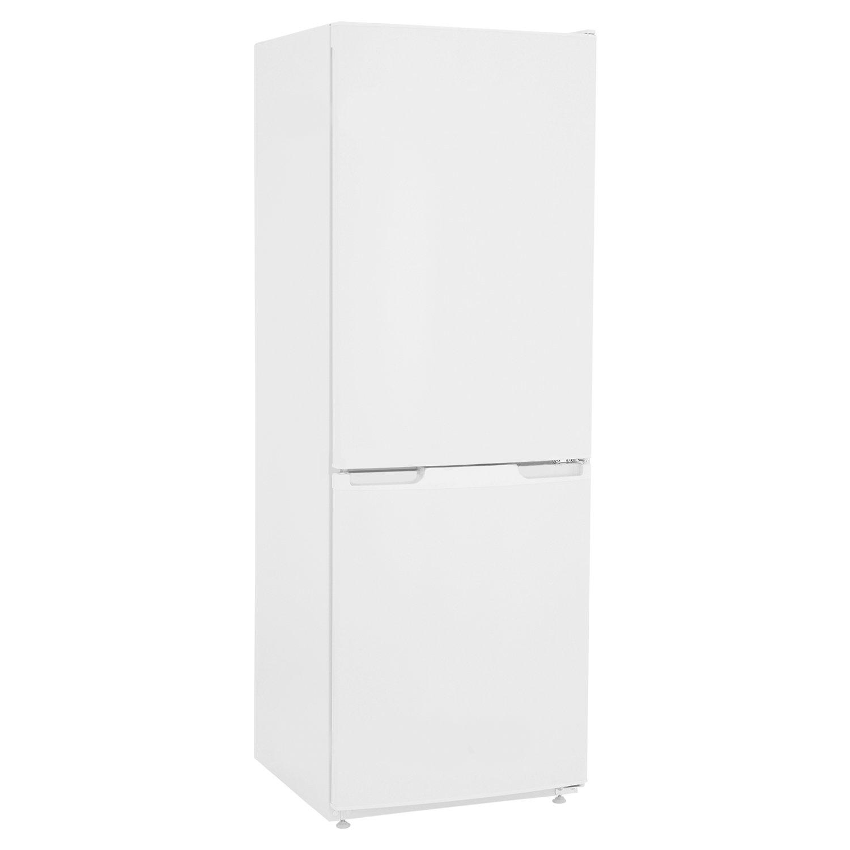 Холодильник ATLANT ХМ 4712-100, двухкамерный, объем 303 литра, нижняя морозильная камера 115 литров, белый