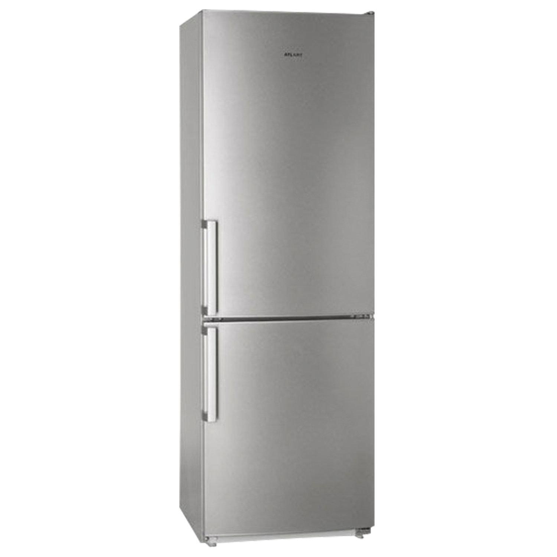 Холодильник ATLANT ХМ 4421-080N, двухкамерный, объем 312 л, нижняя морозильная камера 82 л, серый