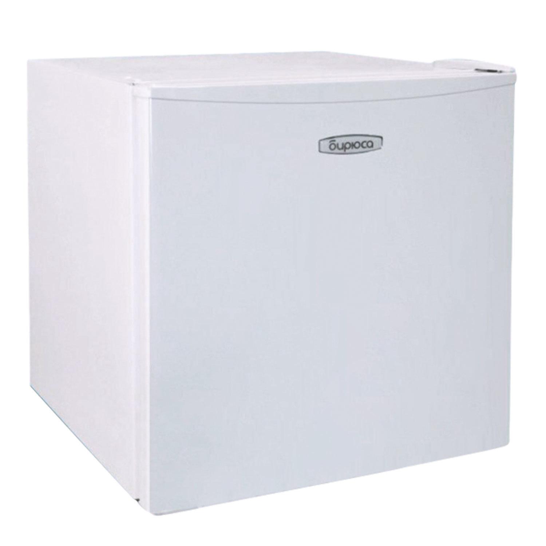 Холодильник БИРЮСА 50, однокамерный, объем 46 л, морозильная камера 5 л, белый