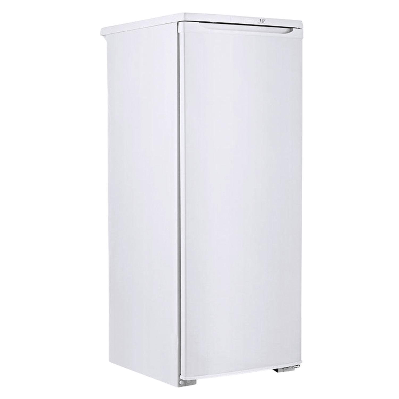 Холодильник БИРЮСА 110, однокамерный, объем 180 л, морозильная камера 27 л, белый