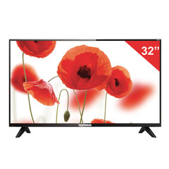 "Телевизор TELEFUNKEN TF-LED32S76T2, 32"" (81 см), 1366х768, HD, 16:9, черный"