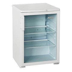 """Холодильная витрина БИРЮСА """"Б-152"""", общий объем 152 л, 85x58x62 см, белый"""