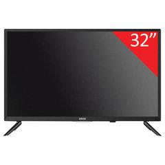 """Телевизор MYSTERY MTV-3234LT2, 32"""" (81см), 1366x768, HD, 16:9, черный"""