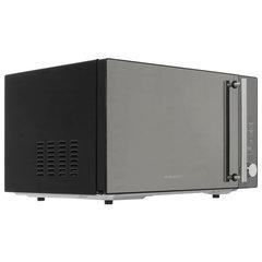 Микроволновая печь HORIZONT 25MW900-1479DKB, объем 25 л, мощность 900 Вт, электронное управление, гриль, черная
