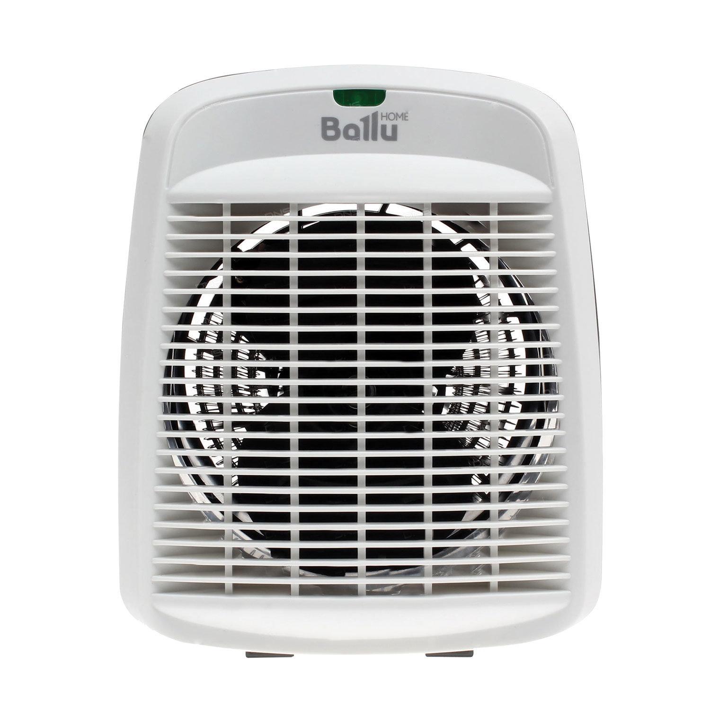 Тепловентилятор BALLU BFH/S - 10, 2000 Вт, 2 режима работы, белый