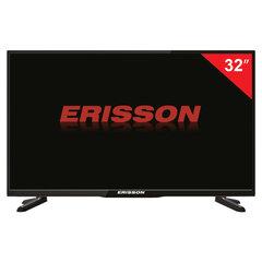 Телевизор ERISSON 32LEK83T2, 32'' (81 см), 1366х768, HD, 16:9, черный
