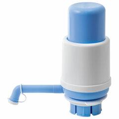 Помпа для воды VATTEN №5, механическая, для бутылей 11-19 л, 4876